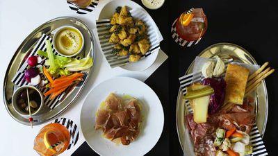 <strong>Bondi Beach Public Bar looks delicious:</strong>