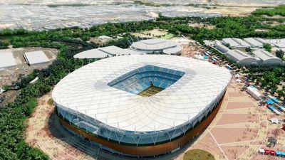 Workers 'drunk' building new White Hart Lane stadium for Tottenham Hotspur