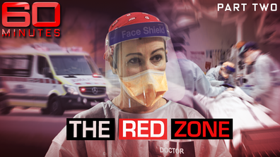 The Red Zone: Part two