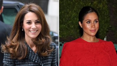 Kate's secret fortune makes her wealthier than Meghan