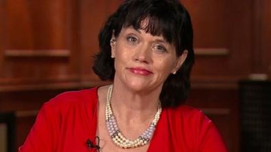 Samantha Markle TV interview
