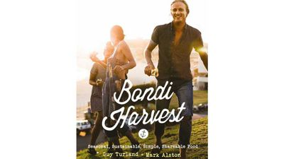 "<a href=""http://www.harpercollins.com.au/9780732299866/#sm.00019w91deu0fdkfsu32dpam1tz3e"" target=""_top"">Bondi Harvest</a><br> By Guy Turland<br> Harper Collins, $39.99"