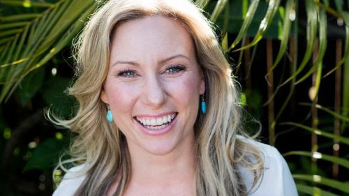 Ms Ruszczyk was shot on the night of July 15 last year. (Supplied)