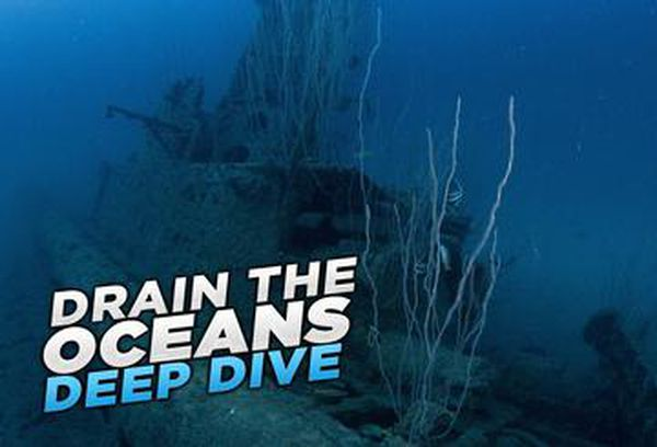 Drain The Oceans: Deep Dive