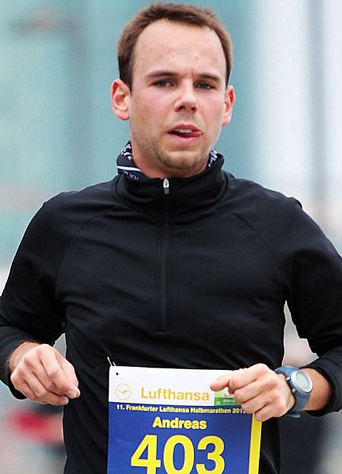 Germanwings co-pilot Andreas Lubitz spent time under psychiatric care: reports