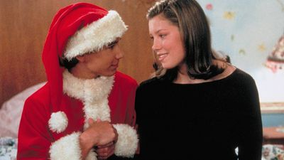 15. I'll Be Home For Christmas (1998)