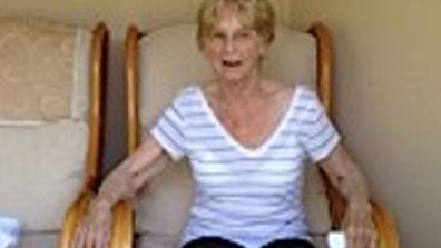 Gran Trixie Gough, 76, from Norfolk, died in 2015 from breast cancer. He family said they believe she might have lived longer had her disease been caught earlier.