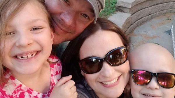 Matthias family