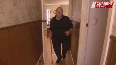Elderly man sues for alleged medical negligence