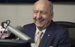 Radio boss on real reason Ray Hadley won't replace Alan Jones