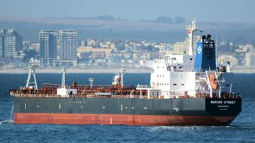 Iranian state media said the deadly attack on tanker Mercer Street connected to an Israeli billionaire was in retaliation for an Israeli strike in Syria, in an escalation of maritime tensions in the Middle East.