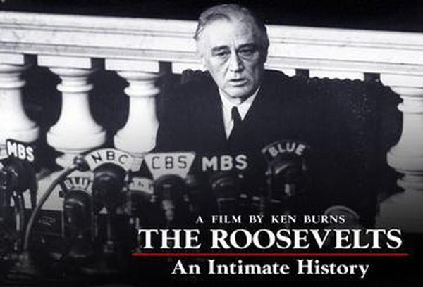 Roosevelts: An Intimate History