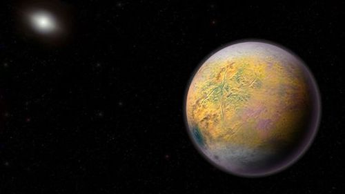 The Goblin: The mysterious object lurking on the edge of the solar system