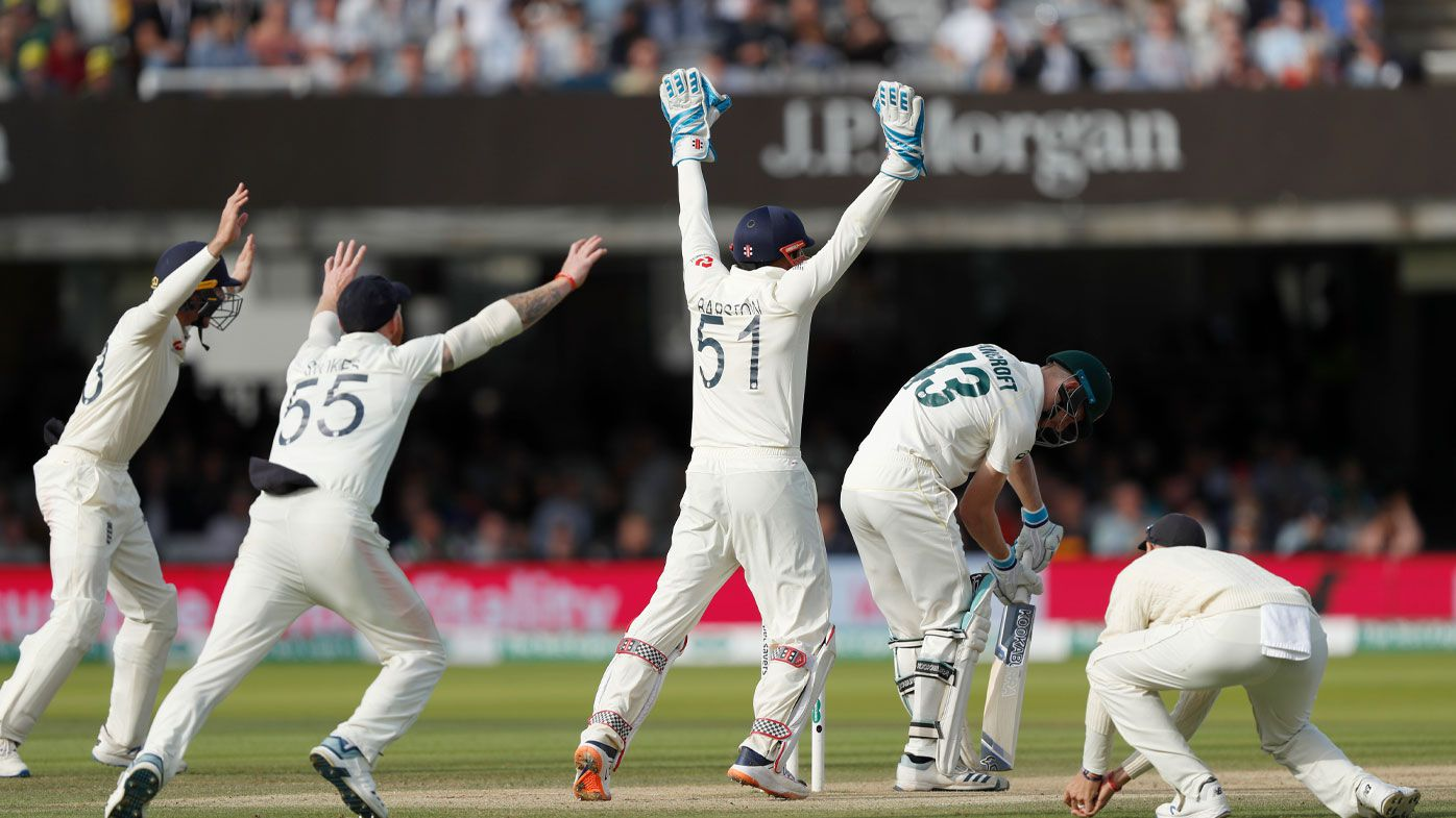 Day Five highlights: Australia wobble but don't fall, as Archer and Stokes shine
