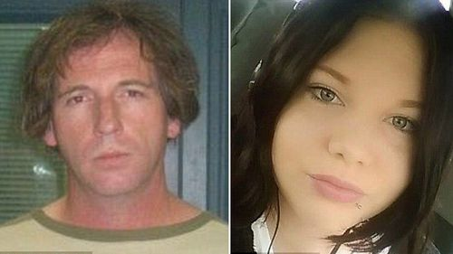 'Come home, sweetheart': QLD mum's plea for 15-year-old girl believed to have run off with 42-year-old man