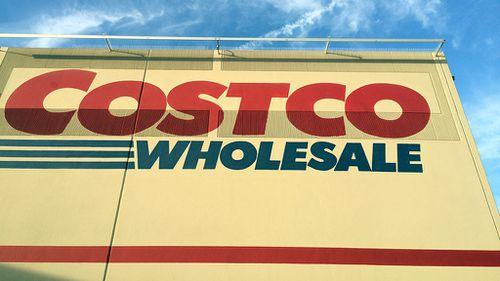 Costco has more than 700 warehouses worldwide.