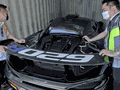 McLaren 630R may be destroyed after it was imported as a cheaper Porsche
