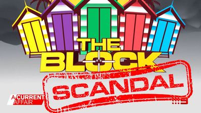 The woman who thought she could trick The Block exposed