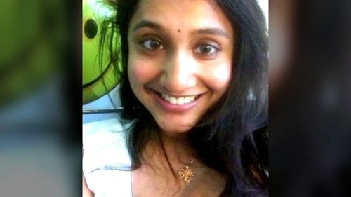 Meena Narayanan was stabbed to death by her estranged partner in 2014.