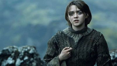 <em>Game of Thrones</em>' Arya