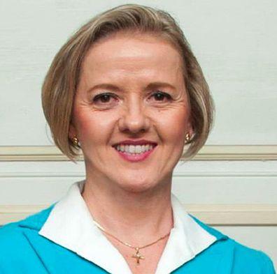 Frances Cogelja, Hackensack School District resignation