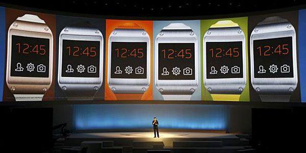 Samsung Go Watch