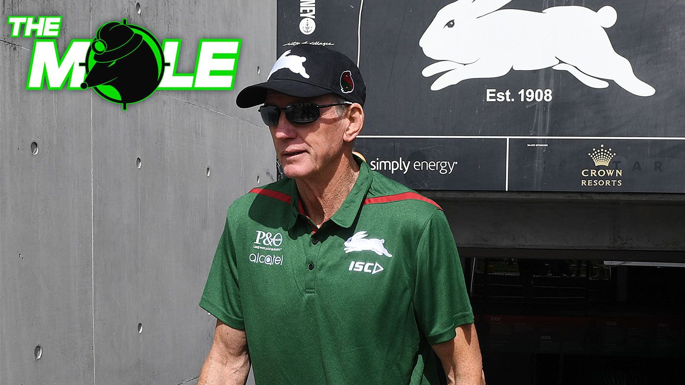 Wayne Bennett's South Sydney Rabbitohs NRL trial team selection revealed
