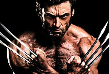 Daily Quiz: What is Wolverine's primary mutant power?