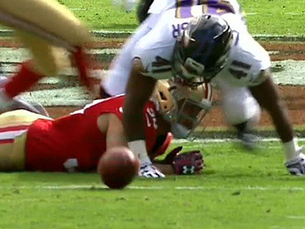 Hayne devastated by 'fumble'