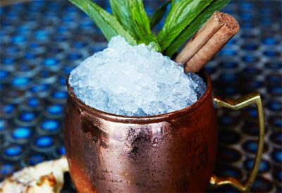 "Recipe: <a href="" /recipes/ialcohol/9123869/islay-mule-cocktail "" target=""_top"">Islay mule cocktail</a>"