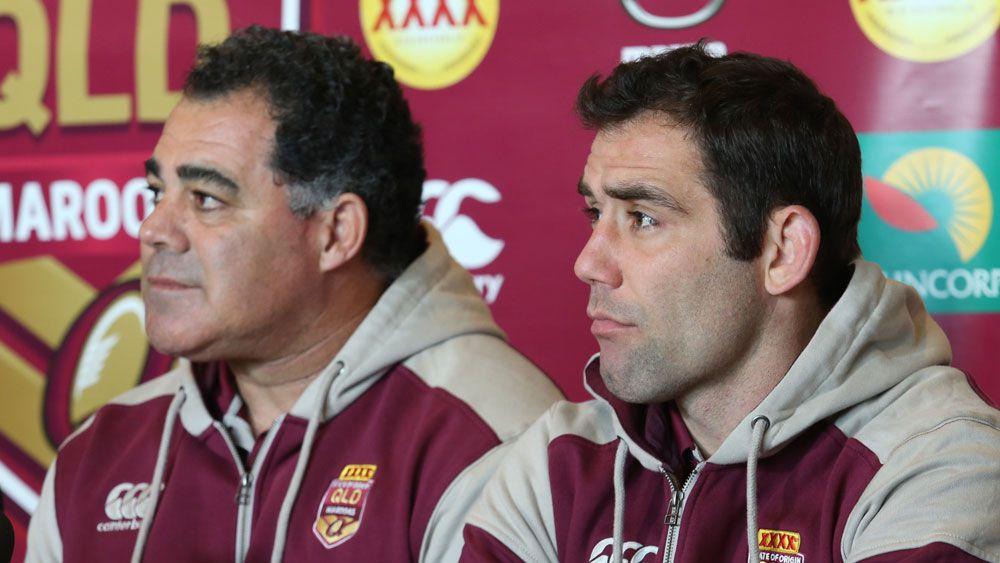 Smith backs Meninga on Kangaroos selection