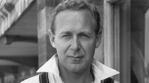 Australian cricket legend Arthur Morris dies aged 93
