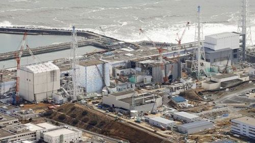 Second robot abandoned due to 'extreme radiation' in Fukushima nuclear plant