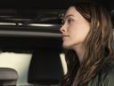 You stars Victoria Pedretti and Dylan Arnold