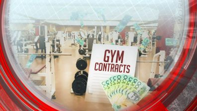 Gym contracts