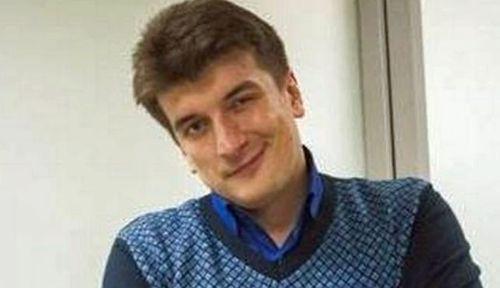 Russian journalist Maxim Borodin. (Facebook).
