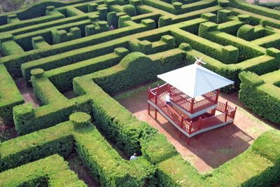 <strong>A Maze&rsquo;n Margaret River, WA</strong>