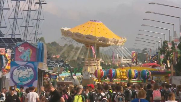 Sydney Royal Easter Show to proceed under COVID-safe rules