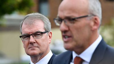 New South Wales Labor to vote on new leader today