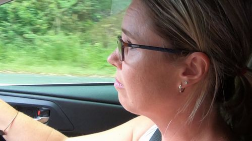 A petition has been set up in an attempt to ban methadone users from driving. (A Current Affair)