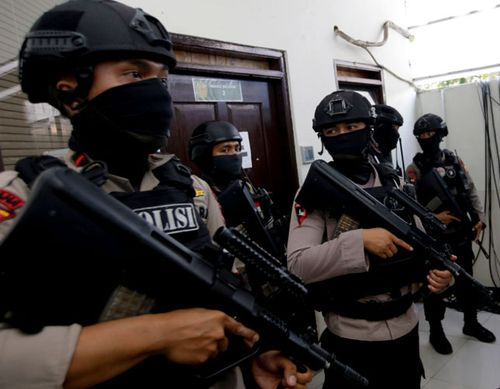 Police shootings in Jakarta have claimed 11 lives in just a few weeks under a crackdown on crime. (Photo: AP).