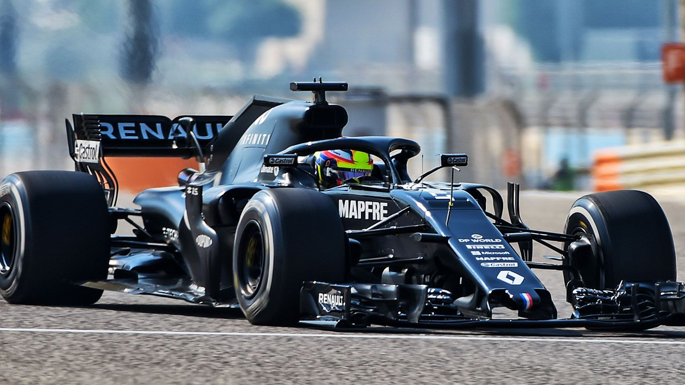 Australia's Oscar Piastri expected to take part in Formula One test at Silverstone tonight