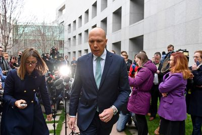 """<em><a href=""""https://www.9news.com.au/2018/08/27/19/15/malcolm-turnbull-to-quit-parliament"""" target=""""_blank"""" title=""""""""If I can't be loyal to the leader then my judgement is, I resign."""""""">""""If I can't be loyal to the leader then my judgement is, I resign.""""</a></em>"""