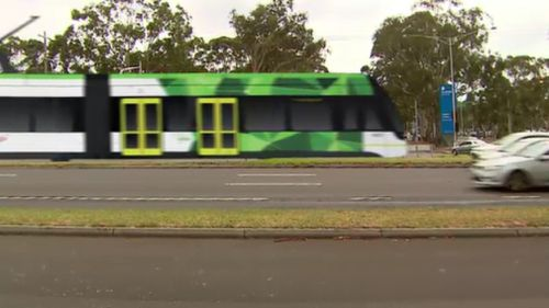 This could soon be a familiar sight for Monash University's student. (9NEWS)
