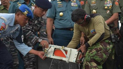 Ill-fated AirAsia flight's cockpit voice recorder recovered from sea