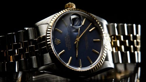 Gift Rolex watches to three senior Liberal politicians might have been bugged