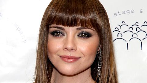 Christina Ricci to play stewardess in Mad Men rip-off?