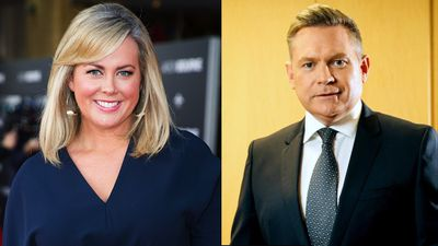 Sam Armytage and Michael Usher secretly dated, then secretly broke up (twice)