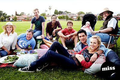 "<i>Packed to the Rafters</i> itself was a definite hit &mdash; the family is still going strong despite losing several of its key cast members this year. So why is it rated as a ""miss""? Because of the Seven Network's erratic scheduling &mdash; twice in 2011 they yanked the popular series off the air to stick something else in its place (the first time it was <i>Winners & Losers</i>; the second time it was <i>Australia's Got Amazing Talent</i>). Audiences will only tolerate that sort of shoddy treatment for so long..."