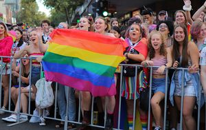 A Guide to Sydney Mardi Gras 2020: How to get to and from the parade hassle free